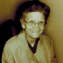 Nellie Marie Hogan