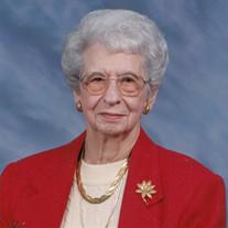 Pauline Poyner Downey