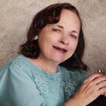 Mrs. Bernie Barthel