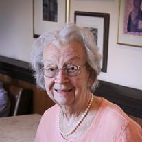 Mrs. Rosemary T. Earl