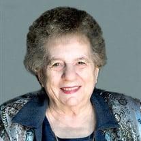Mrs. Gloria A. Buelow