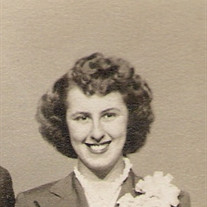 Mrs. Hazel Laughran