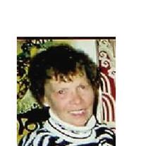 Mrs. Gloria M. Gergen (nee.Ball