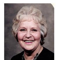 Mrs. Gladys Heiser