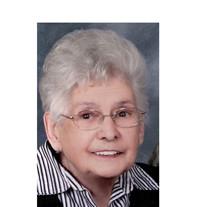 Mrs. Mildred M. Johnson