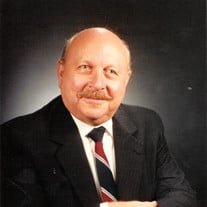Mr. Donald D. Hewitt