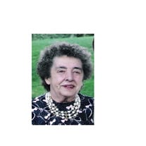 Mrs Maria Pavlovich