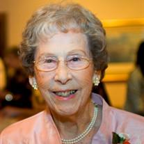 Ms. Effie C. MOHR