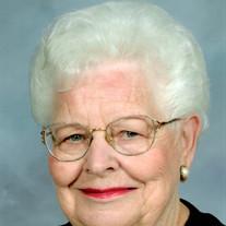 Ms. Bernice CLARK