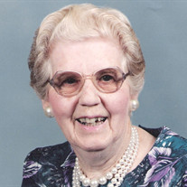 Mrs. Louise Lois