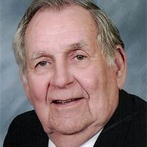 Mr. Curtis P. Peterson