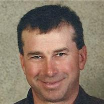 Mr. David Mark Hanson