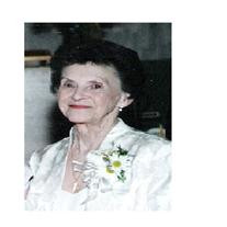 Mrs. Eunice Sanders