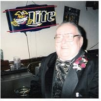 "Mr. Gene Nuchell ""Buzzard"""