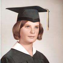 Mary Ellen Stephen