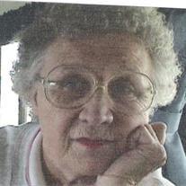 Mrs. Florence Kossow
