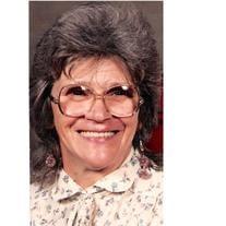 Mrs Ida Miller