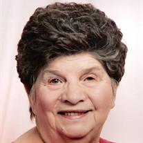 Mrs. Ruth Stern