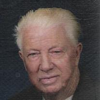 Mr. Melvin Gulbrandson