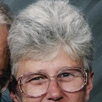 Mrs. Lelia Wienke