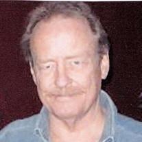 "Mr William G.   ""Gregg"" Robbins"