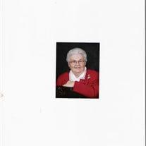 Ms. Agnes Henningfeld
