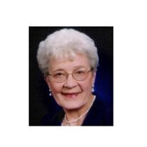 Mrs. June H. Mucci