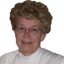 Mrs. Ruth M. Stalbaum