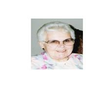 Mrs. LeVerne Kebbekus