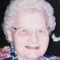 Mae M. Albright