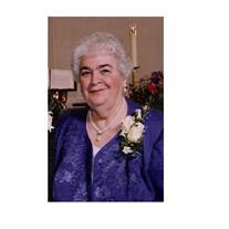 Betty E. Heinrich