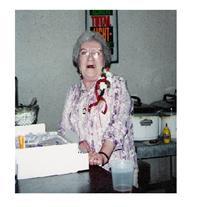 Dorothy Klepp