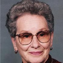 Bernice Lancaster