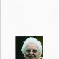 Ethel McKeen