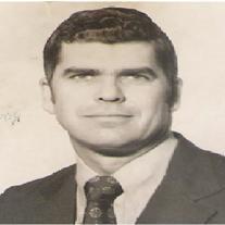 Richard M. Savignac