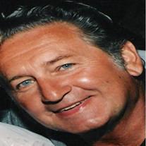James R. Teg