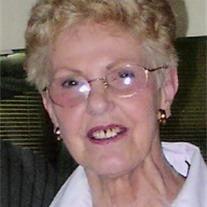 Beverly A. Vlcek