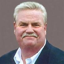 Wally D. Evans