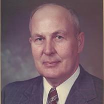 Harold Eugene Cox