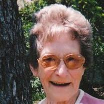 Sybil Maxine Creech