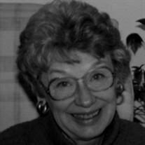 Janet M Hollenhorst