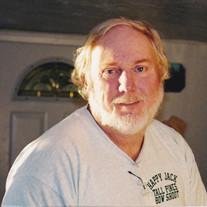 Randall Douglas Hewitt