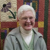 Mary Ann Gendron