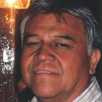 Javier Martinez Cereceres