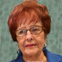Patricia Zubak