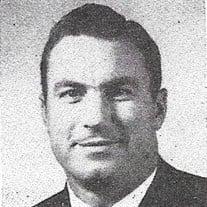Roy A. Todd