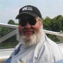 Lester Ray Shull