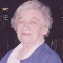 Eleanor  Golis