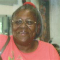 Chaney Bell Marie Elder