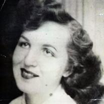 Judith Corrine Grace